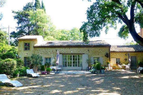 UZÈS - Annonce Maison à vendre3 pièces - 140 m²