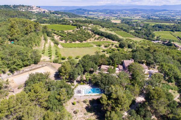 BONNIEUX - Annonce maison à vendre