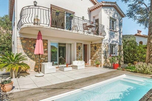 LE CANNET - Annonce Maison à vendre5 pièces - 190 m²
