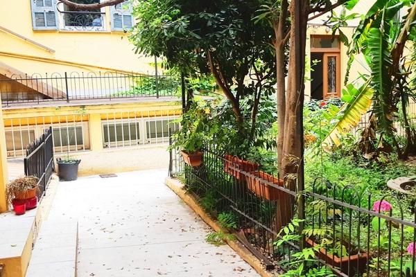 BEAUSOLEIL - Annonce appartement à vendre