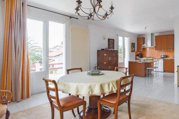 ST-JEAN-DE-LUZ - Advertisement Apartment for sale