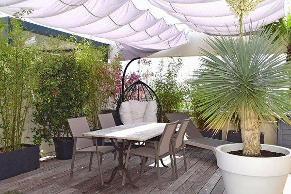 BORDEAUX - Annonce Appartement à vendre5 pièces - 116 m²