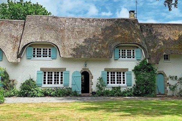 ST-ANDRÉ DES EAUX - Annonce Maison à vendre10 pièces - 260 m²
