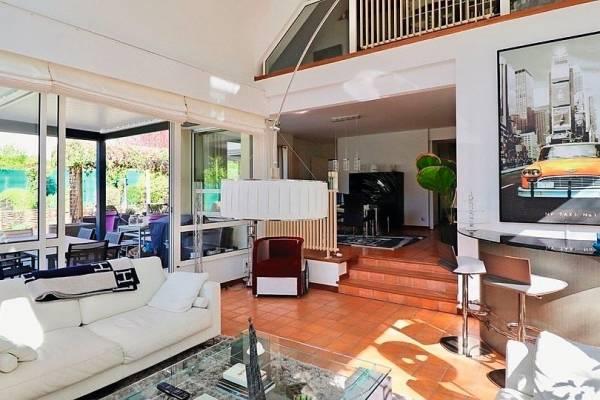 ST-ANDRÉ DES EAUX - Annonce Maison à vendre7 pièces - 250 m²