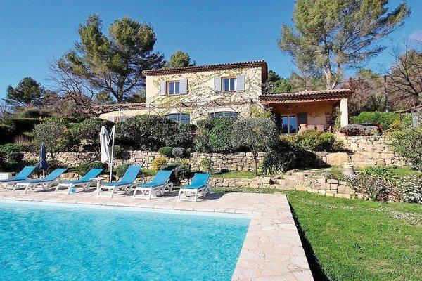 LE ROURET - Annonce Maison à vendre5 pièces - 200 m²
