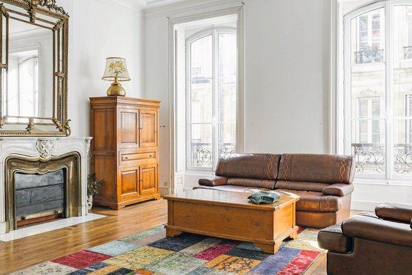 BORDEAUX - Annonce Appartement à vendre4 pièces - 135 m²