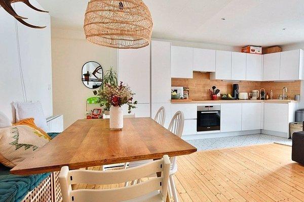 BORDEAUX - Annonce Appartement à vendre5 pièces - 88 m²