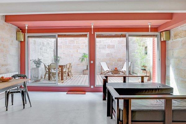 BORDEAUX - Annonce Appartement à vendre3 pièces - 79 m²