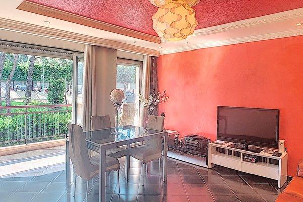 LE CANNET - Annonce Appartement à vendre3 pièces - 86 m²