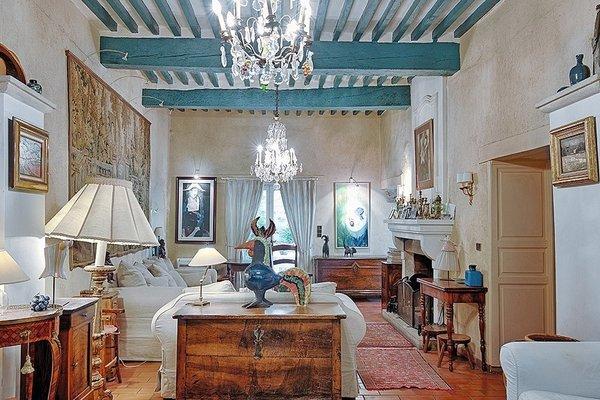 VAISON-LA-ROMAINE - Annonce Maison à vendre - 450 m²