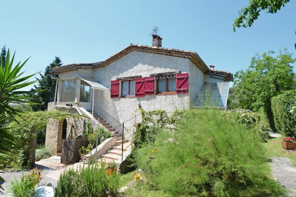 LE ROURET - Annonce Maison à vendre6 pièces - 150 m²