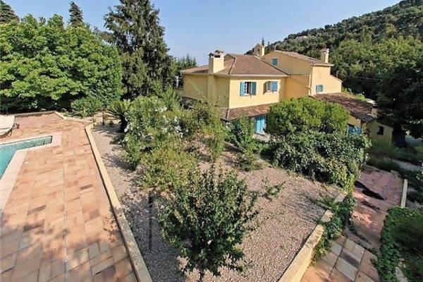 MENTON - Annonce Maison à vendre9 pièces - 424 m²