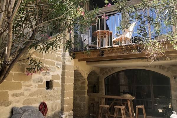 UZÈS - Annonce Maison à vendre9 pièces - 300 m²