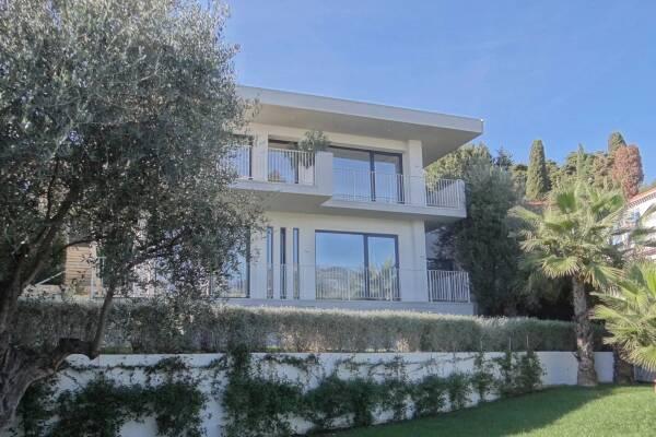 ROQUEBRUNE-CAP-MARTIN - Annonce Maison à vendre6 pièces - 185 m²