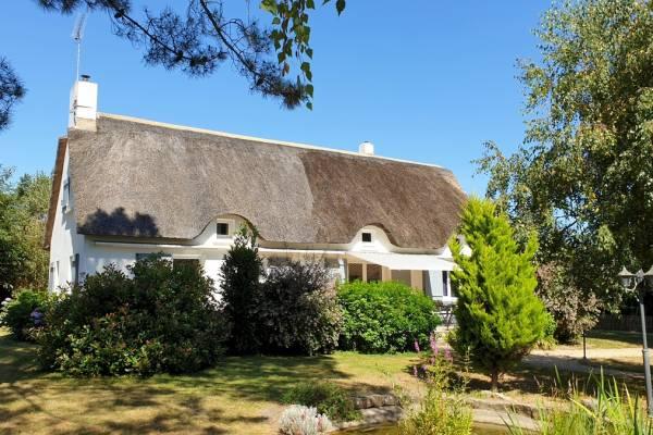 GUÉRANDE - Annonce Maison à vendre5 pièces - 160 m²