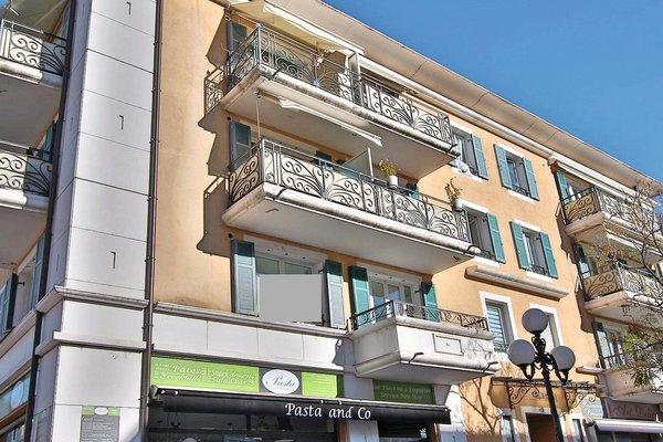 CAGNES-SUR-MER - Annonce Appartement à vendre3 pièces - 62 m²