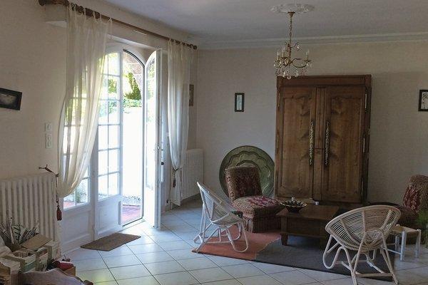 ST-MARC-SUR-MER - Annonce Maison à vendre4 pièces - 90 m²