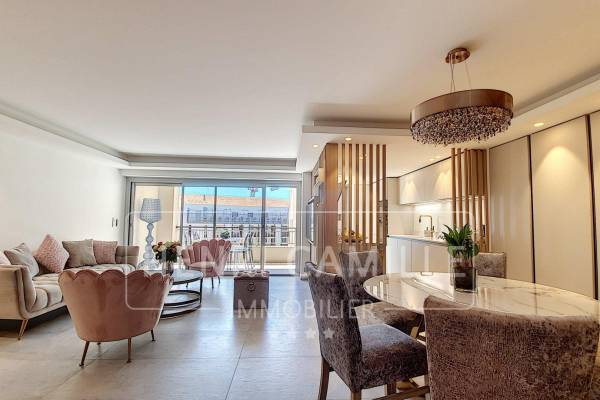 CANNES - Advertisement Apartment for sale3 rooms - 94 m²