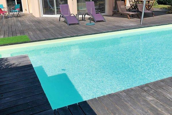 PORNICHET - Annonce Maison à vendre6 pièces - 144 m²