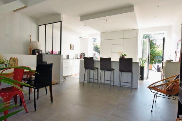 ST-MARC-SUR-MER - Annonce Appartement à vendre6 pièces - 120 m²