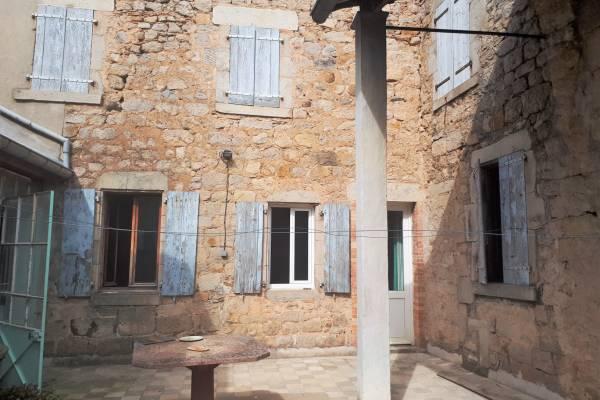 LABLACHERE - Annonce Maison à vendre15 pièces - 300 m²
