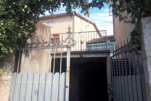 JOYEUSE - Annonce Maison à vendre15 pièces - 300 m²