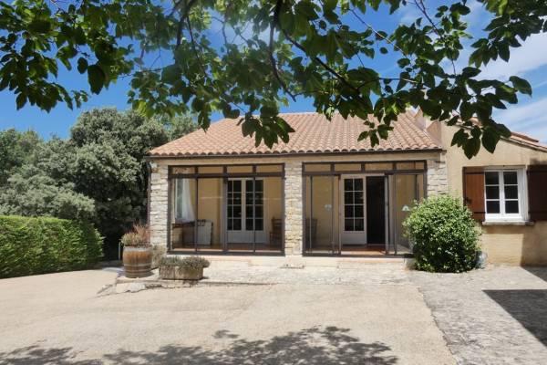 UZÈS - Annonce Maison à vendre10 pièces - 200 m²