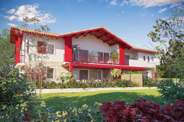 BIARRITZ - Annonce Appartement à vendre4 pièces - 105 m²