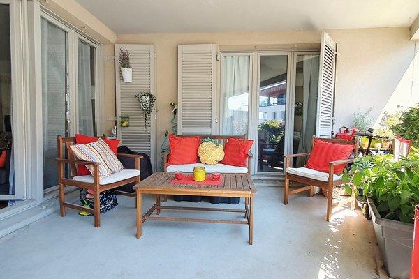 BORDEAUX - Annonce Appartement à vendre4 pièces - 82 m²