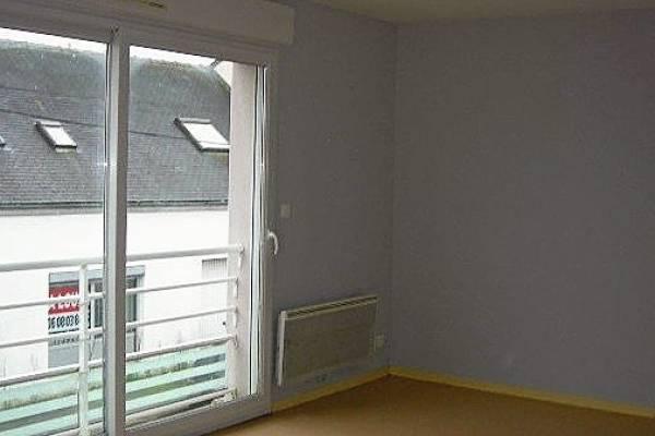 ST-NAZAIRE - Annonce Appartement à vendre2 pièces - 39 m²