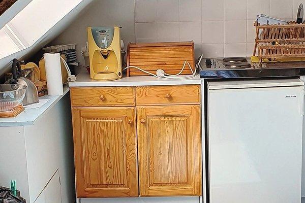 LA TURBALLE - Annonce Appartement à vendre2 pièces - 20 m²