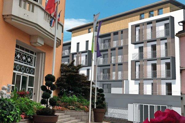 BELLEGARDE SUR VALSERINE - Annonce Appartement à vendre3 pièces - 66 m²