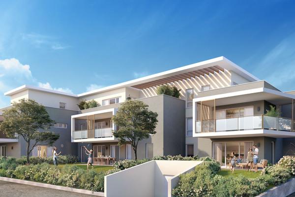 ORNEX - Annonce Appartement à vendre4 pièces - 80 m²