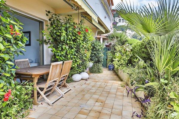 VILLEFRANCHE-SUR-MER - Annonce Appartement à vendre3 pièces - 60 m²