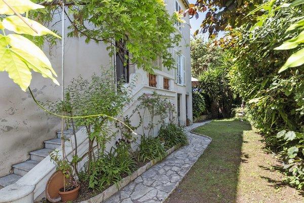 VILLEFRANCHE-SUR-MER - Annonce Maison à vendre4 pièces - 115 m²