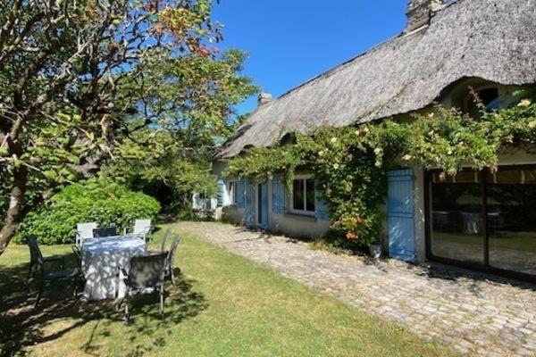 GUÉRANDE - Annonce Maison à vendre9 pièces - 260 m²