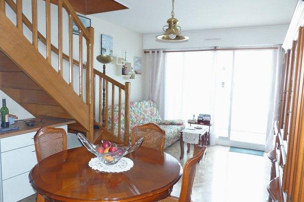 LE POULIGUEN - Annonce Appartement à vendre4 pièces - 66 m²
