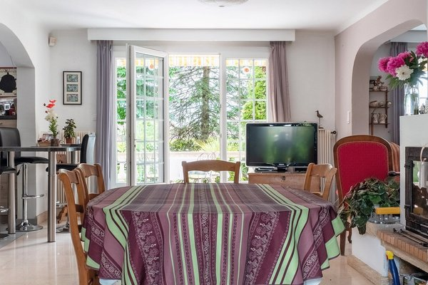 ST MAURICE DE GOURDANS - Annonce Maison à vendre4 pièces - 120 m²
