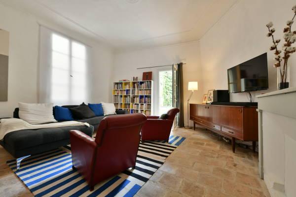 UZÈS - Annonce Maison à vendre11 pièces - 241 m²