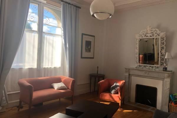 NANTES - Annonce Maison à vendre9 pièces - 240 m²