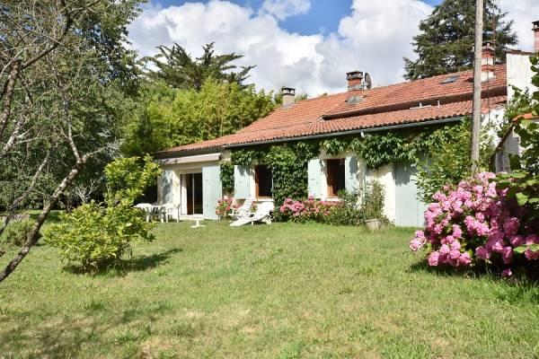ST PALAIS SUR MER - Annonce maison à vendre