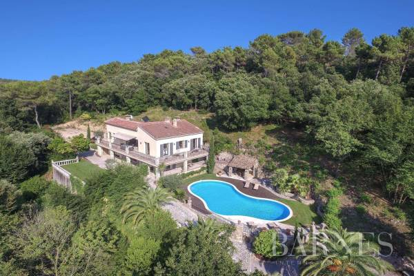 VALBONNE - Advertisement House for sale 210 m²