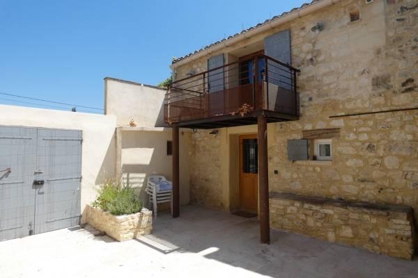 UZÈS - Annonce Maison à vendre4 pièces - 120 m²