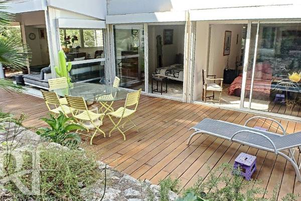 CANNES - Advertisement Apartment for sale3 rooms - 111 m²