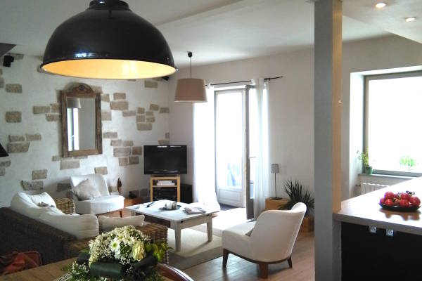 SAILLE - Annonce Maison à louer4 pièces - 100 m²