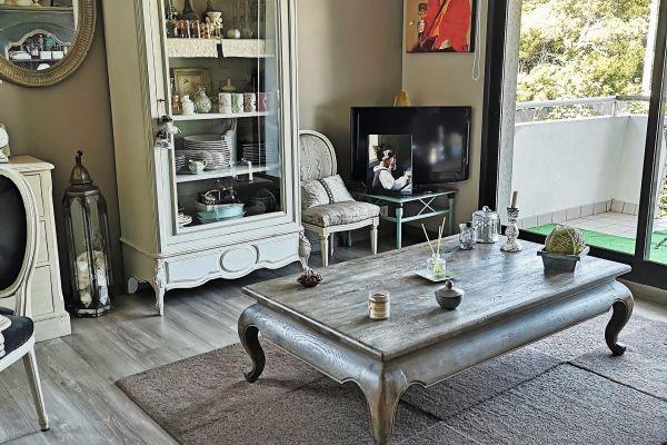 PORNICHET - Annonce Appartement à vendre2 pièces - 4155 m²