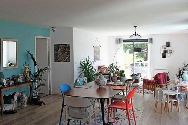 PORNICHET - Annonce Appartement à vendre4 pièces - 102 m²