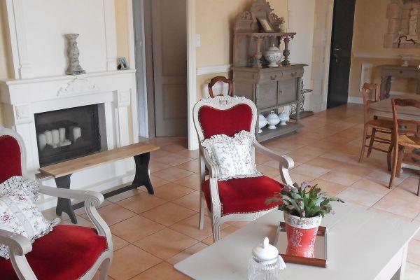 GENESTON - Annonce Maison à vendre5 pièces - 135 m²