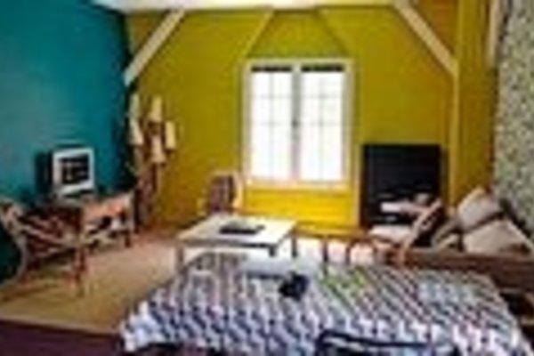 GUÉRANDE - Annonce Appartement à vendre2 pièces - 44 m²