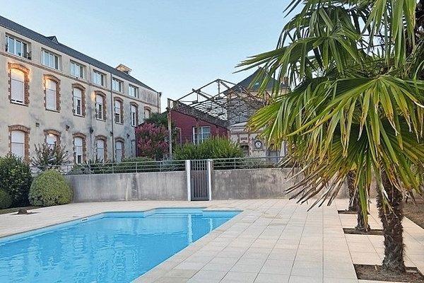 VERTOU - Annonce Appartement à vendre2 pièces - 39 m²
